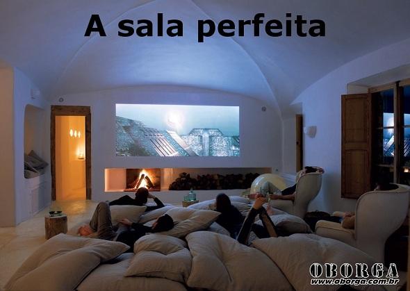 Sala Perfeita