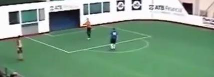 Gol de Cabeça