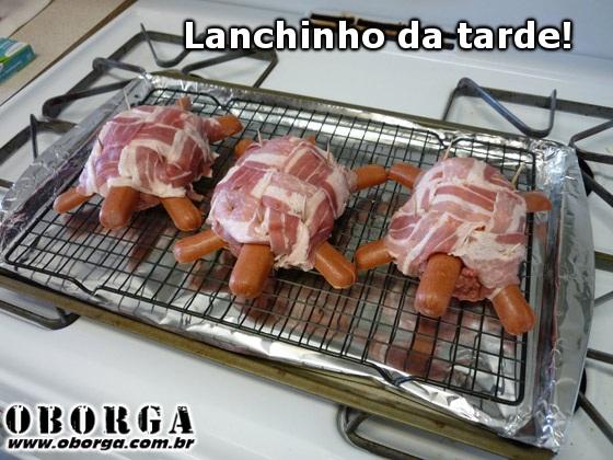 Lanchinho