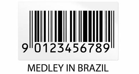 Medley In Brazil