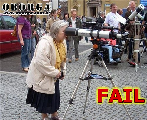 FAIL na foto #6