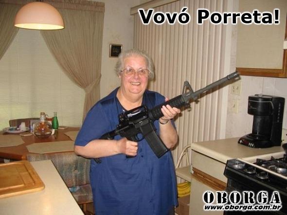Vovo Porreta!