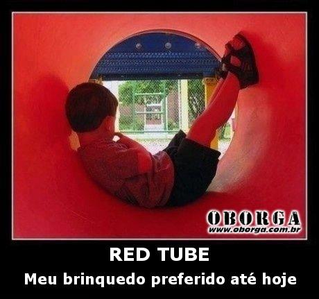 RedTube - Meu brinquedo preferido
