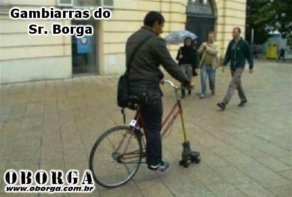 Gambiarra Bike