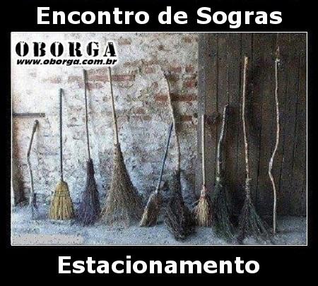 Encontro de Sogras