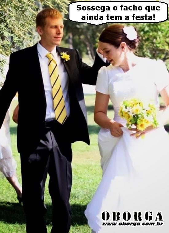 Sexo só depois do casamento