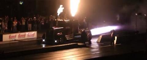 Caminhão do Inferno