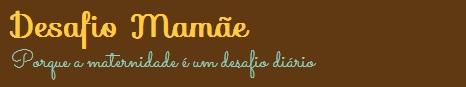 Blog Desafio Mamae