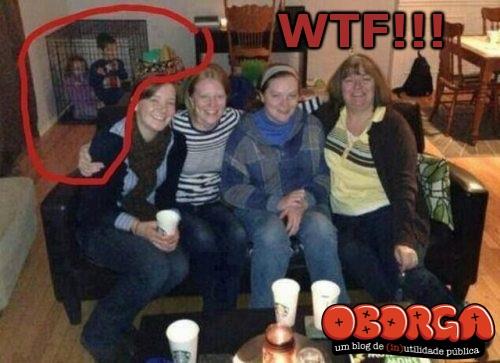 Família Estranha