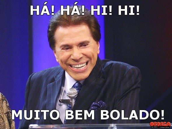 Silvio Bem Bolado