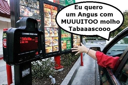 Angus Tabasco