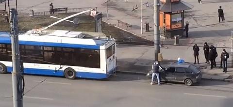 Enquanto isso, na Russia … #9