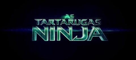 As Tartarugas Ninja - Trailer