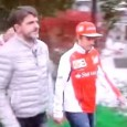 Fernando Alonso fanfarrão