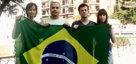 Sorry Seleção!
