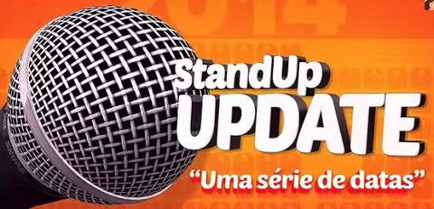 Diogo Portugal - Stand Up Update