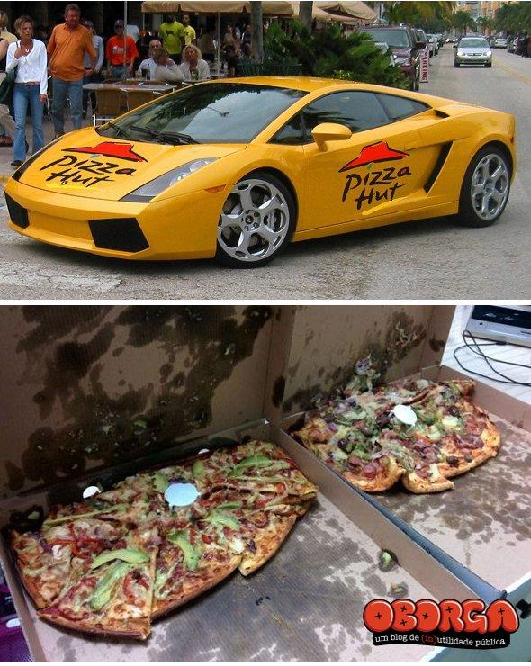 Final de Semana pede Pizza #8