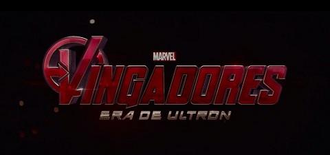 Vingadores: Era de Ultron - Teaser Trailer