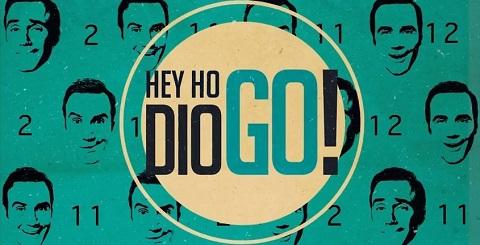Hey Ho Diogo