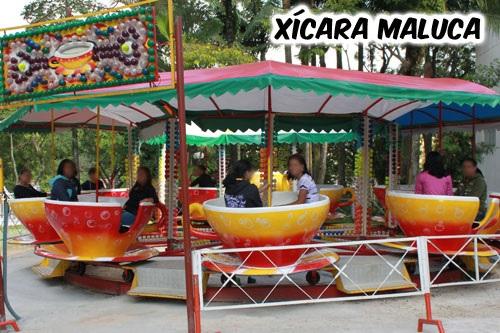 Xicara Maluca