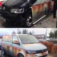 Novo sistema antifurto para vans e utilitários