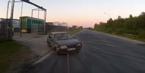 Como não rebocar o carro do seu amigo