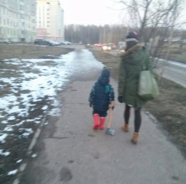 Enquanto Isso na Russia - 07