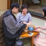 松江お坊さんカフェ 7月の部