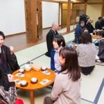 松江お坊さんカフェ 2016年11月の部