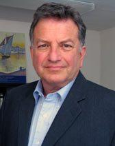 Lowell Bergman - present