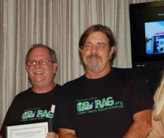 OBMA awards Rag-sm