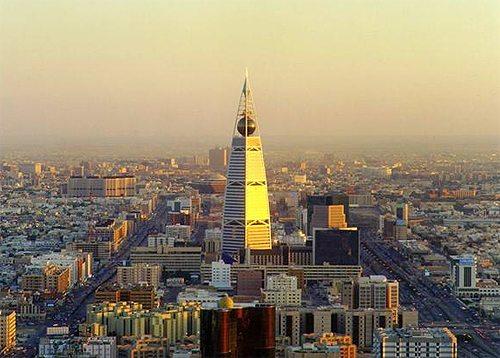 Riyadh Calling: Summing Up Six Months As an ESL Teacher