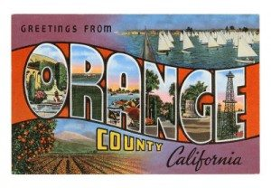 Orange county greet