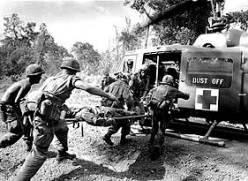 sixties war vietnam