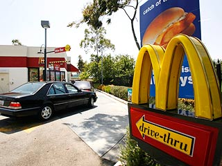 McDonalds OB