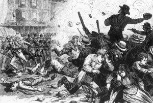 insurrection 1877