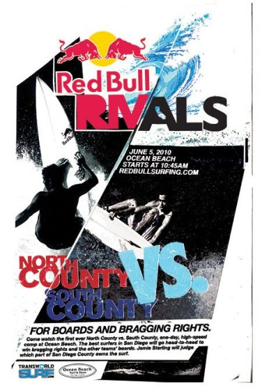 surf rivalry OB 6-5-10