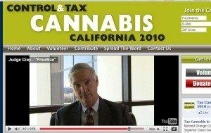 marijuana judge gray