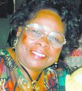 Betty Brown - E Mccray