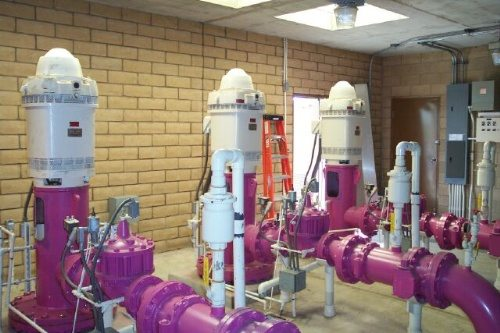 recycled water san diego