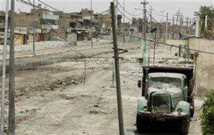 Sadr City