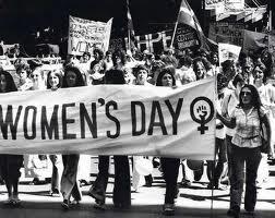 feminism march