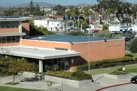San Diego School Board HQ