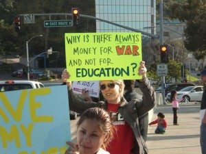 education-cuts-vs-war