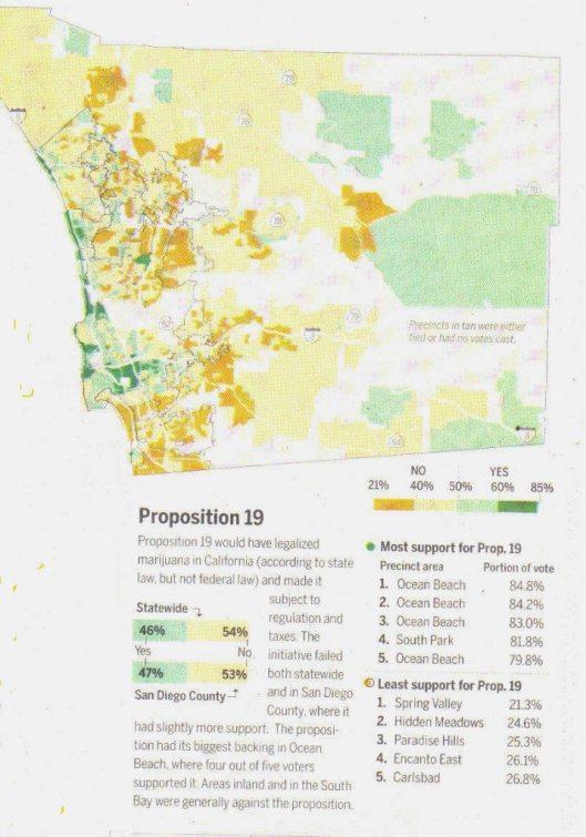 Prop 19 map