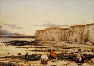"""William Dyce: """"P.B. after booze ban"""""""