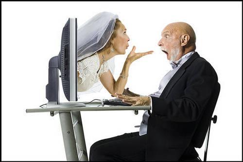 Aziz ansari auf Online-Dating