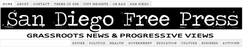The San Diego Free Press