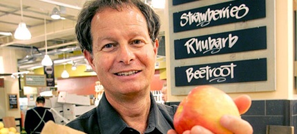 whole foods john mackey