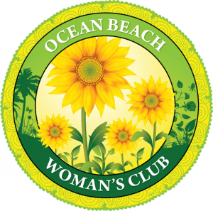OB Womans Club Logo